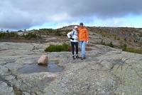 South Ridge Trail-Cadillac Mountain photo