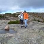 South Ridge Trail-Cadillac Mountain