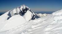 True Summit..., Mount Saint Helens photo