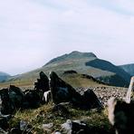 Cadair Idris Summit Ridge