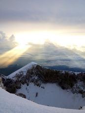 Pico de Orizaba photo