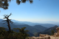 Incomparable scenic Waterman Mountain photo