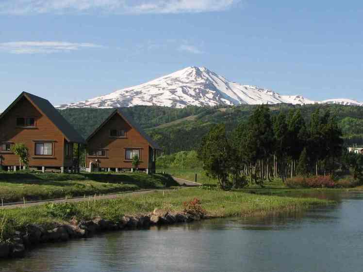Mount Chokaizan