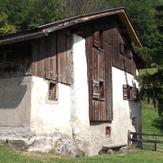 Heidihaus, Glegghorn