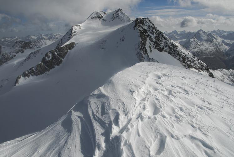 Wildspitze weather