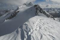 Wildspitze photo