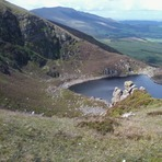 Crotty's Lake, Comeragh Mountains