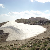 Sahand Summit