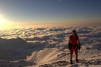 صعود توچال به مناسبت عروج همنورد عزیز, Tochal photo