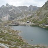 St.Bernard Pass
