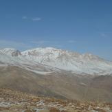 قله بینالود, Mount Binalud