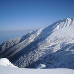 Summit Kalogeros, Mount Olympus