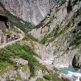 Gotthard-pass