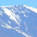 La Pala, Volcan Domuyo
