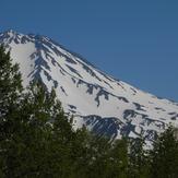 Vilyuchik volcano, 2013, June