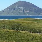Вулкан Машковцева, Mashkovtsev (volcano)