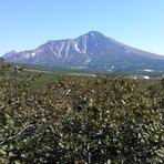 Камбальный вулкан, Kambalny
