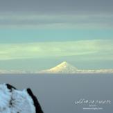 بام ایران از فراز کرکس, Karkas