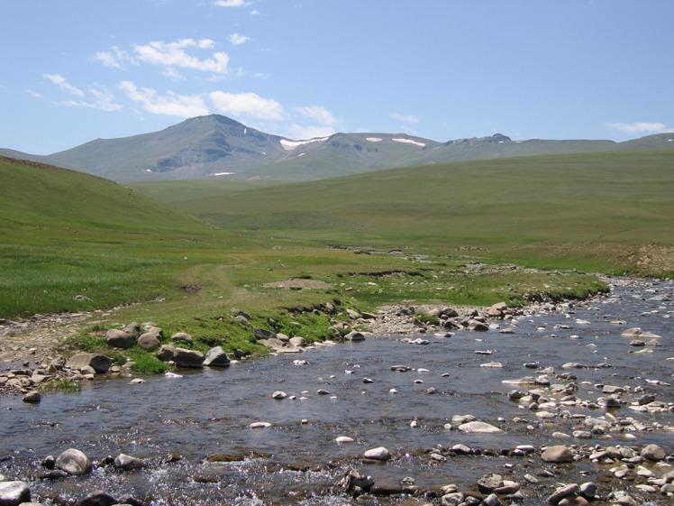 Peak of Çakirgöl, Çakirgöl or Cakirgol