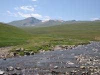 Peak of Çakirgöl, Çakirgöl or Cakirgol photo