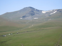 Summit of Çakırgöl, Çakirgöl or Cakirgol photo
