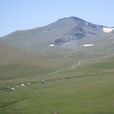Summit of Çakırgöl, Çakirgöl or Cakirgol