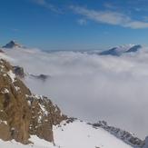کوه پراو زمستان92, Bisotoon