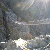 Triftbrücke, Trifthorn