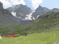 Kaçkar Mountain, Kaçkar Dağı or Kackar-Dagi photo