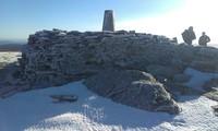 summit Lugnaquilla photo