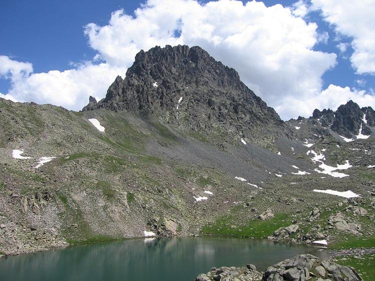 Verçenik and Lakes, Vercenik
