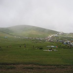 Sisdağı (Mount Sis)