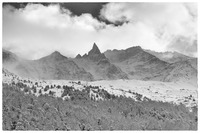 Pointe de Tsalion, Mont Collon photo