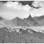 Pointe de Tsalion, Mont Collon
