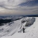 peñalara, Mount Peñalara