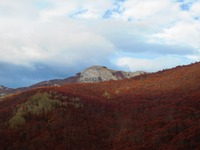 Gola Tsouka summit (1650m), Mount Paiko photo