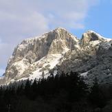 Cresta del Mugarra