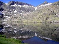 Pico Almanzor  photo