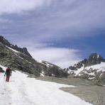 camino al almanzor, Pico Almanzor