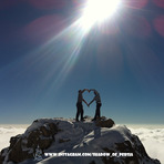 heart on 3000 meter, Tochal