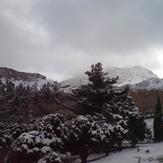 برف زمستانی صفه 92, Sofeh