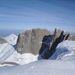 Olympus, from location Skolio, Mount Olympus
