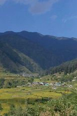 Nag Tibba photo