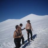 Ηλιοθεραπεία στον Όλυμπο, Mount Olympus