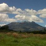 volcano Cumbal