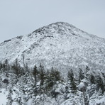 Mount Marcy from Gray Peak