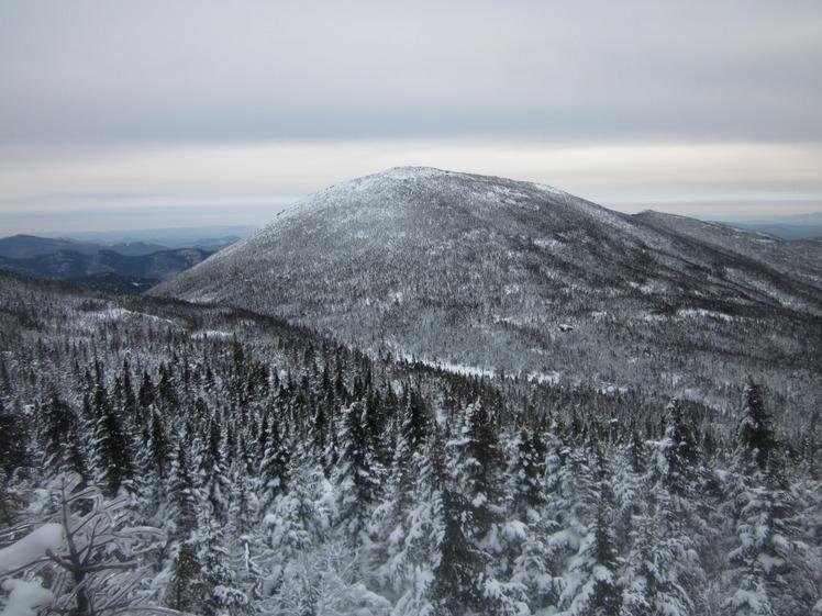 Mount Skylight weather