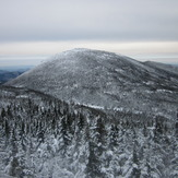 Mount Slylight, Mount Skylight