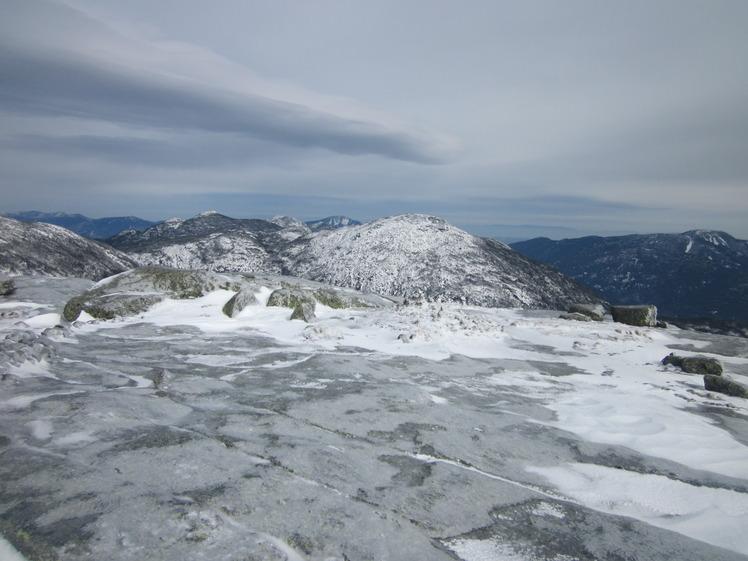Gray Peak (New York)