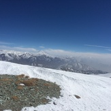 damavand from tochal